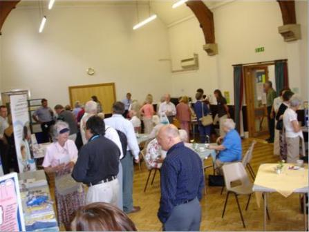 Pensioners Forum Roadshow